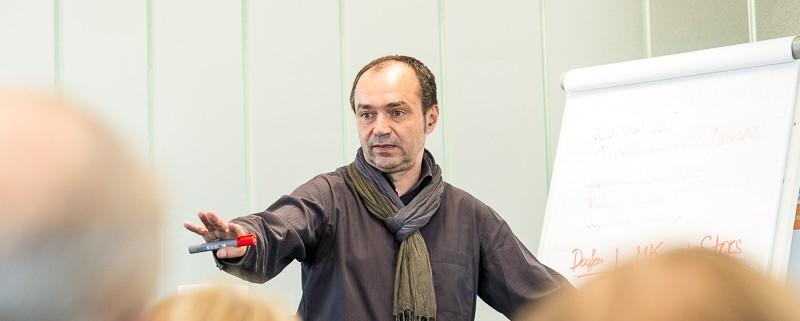Akquise für Kreative - Claus Zerenko