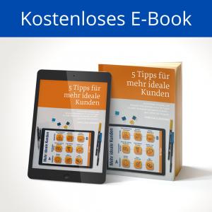 Mehr ideale Kunden E-Book